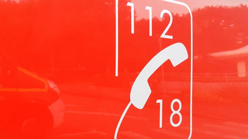 Le SDIS 71 a engagé 52 pompiers sur place au moment de l'accident