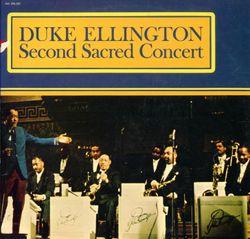 Praise god and dance - DUKE ELLINGTON