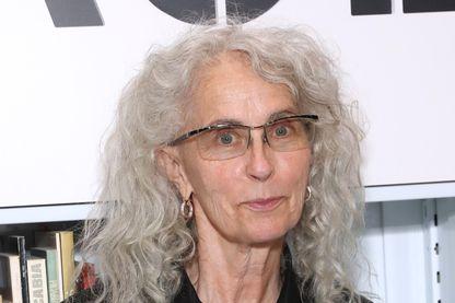 Kiki Smith, artiste contemporaine féministe, le 12 septembre 2019 à New York.