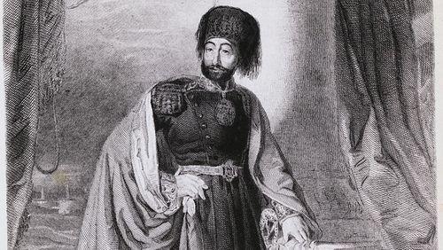 """L'Empire ottoman et la Turquie face à l'Occident, les années 1820-1830 (7/9) : """"Réformer et réformer l'Etat et la société"""""""