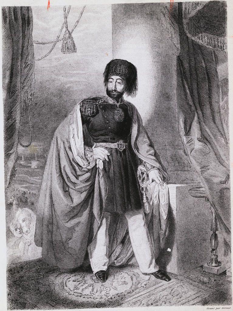 """""""Réformer et reformer l'Etat et la société"""" - Ép. 7/9 - L'Empire ottoman et la Turquie face à l'Occident, les années 1820-1830"""