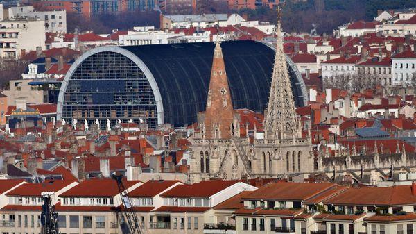 Dernière ligne droite pour le choix du futur directeur de l'Opéra de Lyon