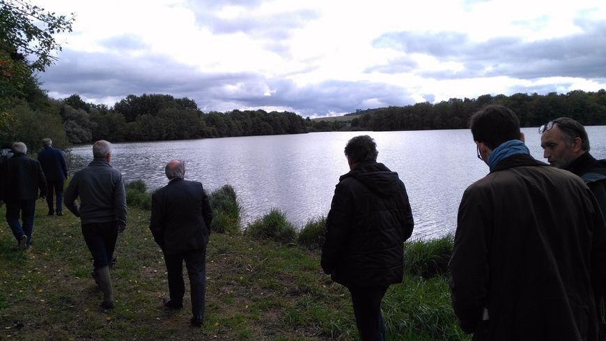 L'étang de Marrault devient un site de protection de la biodiversité
