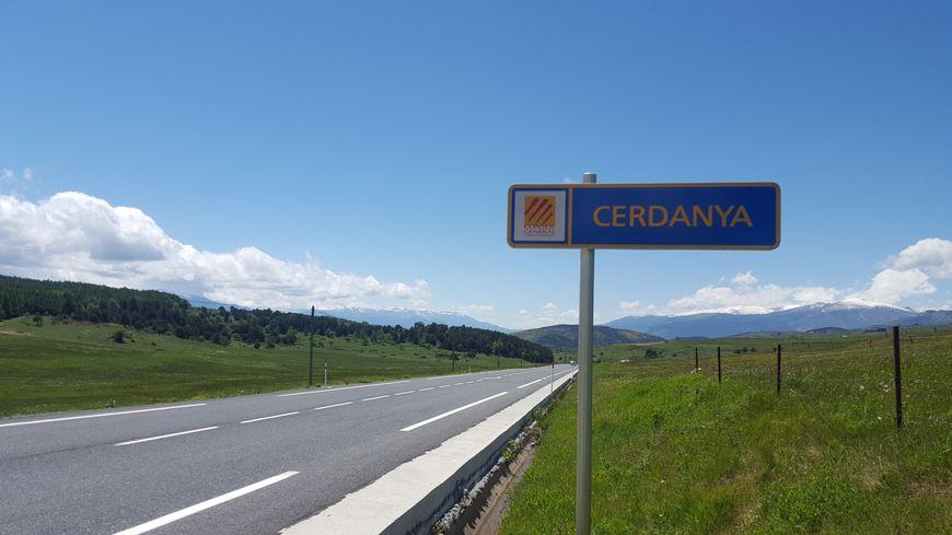 La Cerdagne, objet de conflits avec l'Espagne sur la question de l'eau