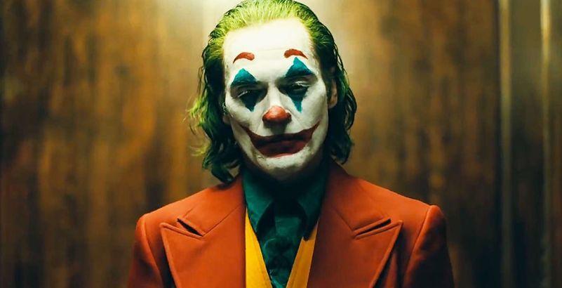 "Joaquin Phoenix dans le film ""Joker""."