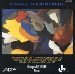 Poème mystique op 33 : Epilogue - GEORGES DELVALLEE