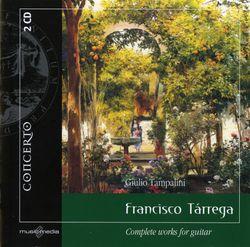 Romance sans paroles en sol min op 19 n°6 (Barcarolle n°1) - arrangement pour guitare acoustique - Giulio Tampalini