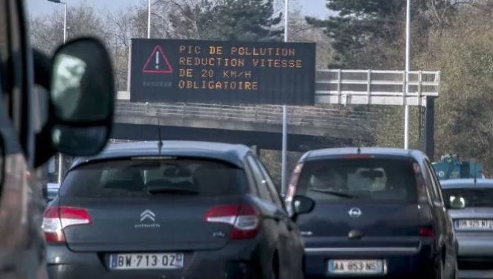La qualité de l'air s'améliore dans la Loire et la Haute-Loire, sauf pour l'ozone