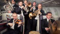 Les orchestres britanniques hors de Londres