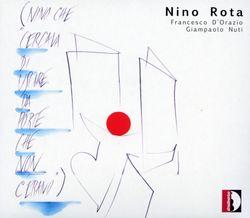 Intermezzo - pour alto et piano - FRANCESCO D' ORAZIO