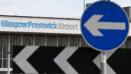Un homme aux empreintes digitales correspondant à celles de Xavier Dupont de Ligonnès arrêté à l'aéroport de Glasgow