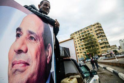 La colère monte en Egypte