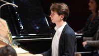 Un orgue pour Noël : concert de Karol Mossakowski