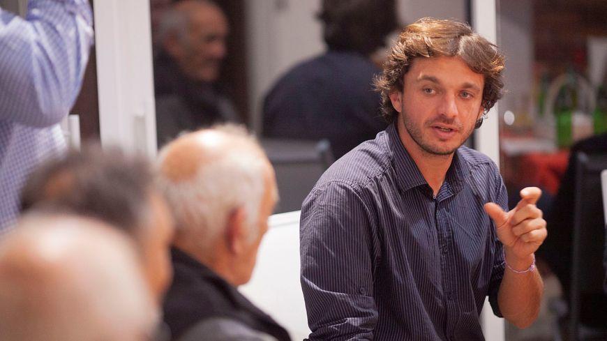 Régis Gelez sera candidat aux municipales de Saint-Vincent-de-Tyrosse.