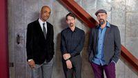 Jazz au Trésor : The Fred Hersch Trio 10 Years / 6 Discs