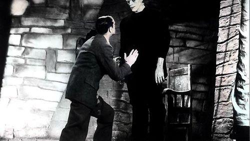 """Épisode 7 : Fabriquer l'autre, se fabriquer soi-même / """"Frankenstein"""""""
