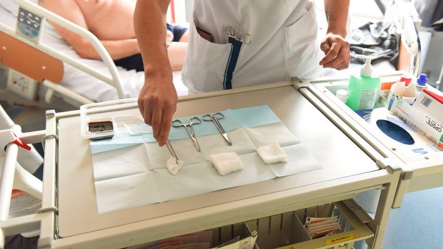 Photo d'illustration - Le remboursement des frais d'hospitalisation, l'un des critères de garanties à ne pas négliger