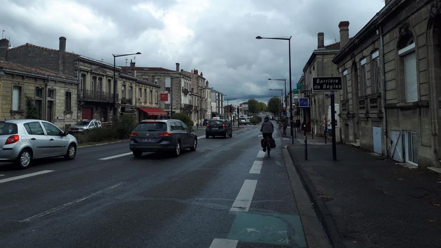 Que pensez-vous des boulevards et comment les rendre plus agréables ? La concertation publique est lancée sur le site de Bordeaux Métropole.