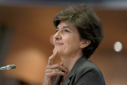 Sylvie Goulard le 10 octobre 2019