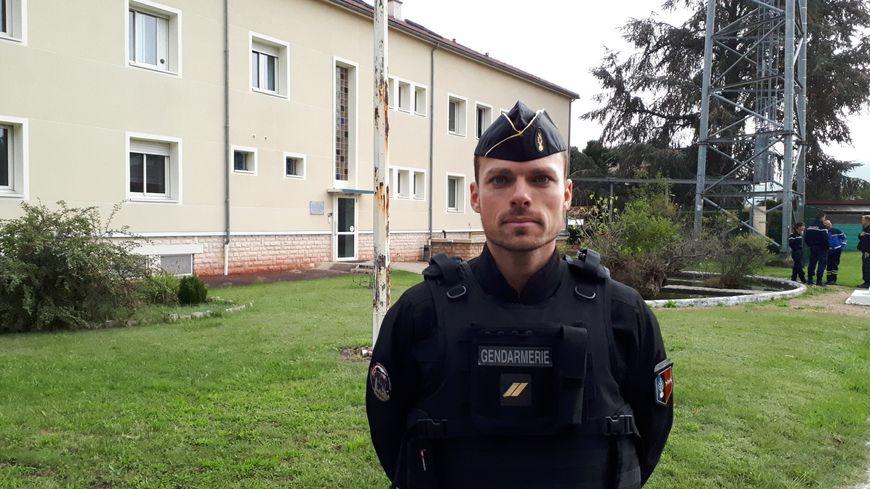 La Gendarmerie Mobile