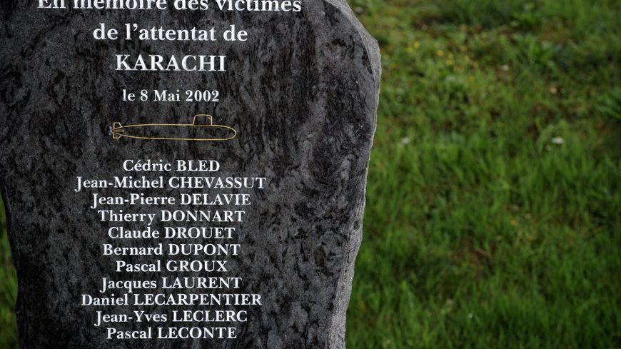 L'attentat de Karachi en 2002 avait coûté la vie à 14 personnes