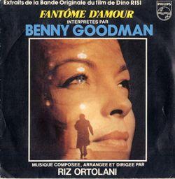 Fantôme d'amour - Benny Goodman