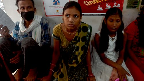 L'Inde en guerre contre la tuberculose