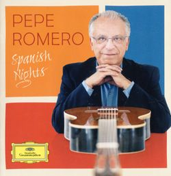 3 piezas españolas : Passacaglia - Pepe Romero