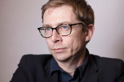 Gérald Bronner, professeur de sociologie, auteur de « Déchéance de rationalité » (Ed. Grasset)