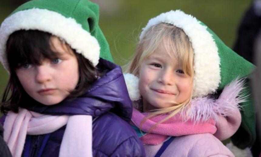 """""""Pour que Noël n'oublie personne"""", participez à la campagne des Pères Noël Verts"""