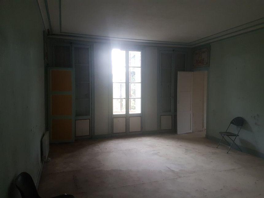 Une autre chambre du premier étage
