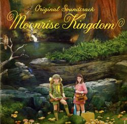 Moonrise kingdom (film) : Friday afternoons op 7 : Old Abram Brown - VIOLA TUNNARD