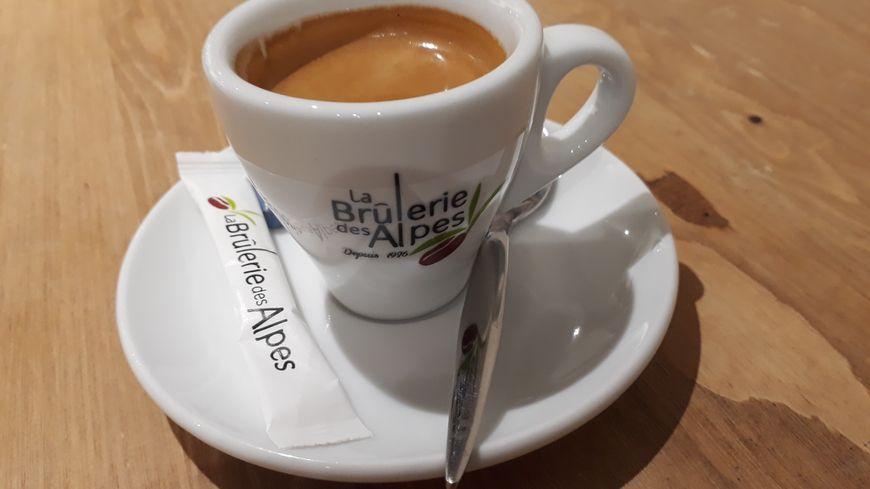 Un café doux s'il vous plaît !