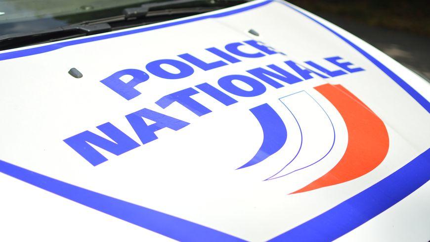 Image d'illustration de la Police Nationale.