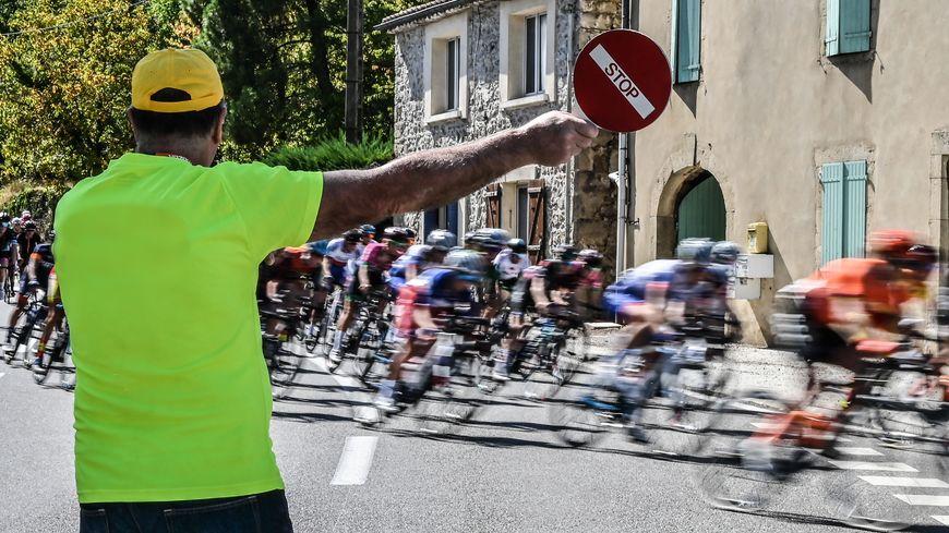 La 5e étape du tour de France reliera Gap à Privas, en Ardèche, le 1er juillet.