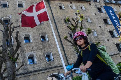 A Copenhague, le cycliste est roi