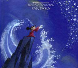 Fantasia : Casse-Noisette : Suite n°1 op 71a : Valse des fleurs