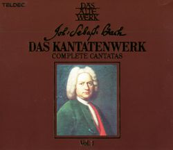 Cantate BWV 3 : Ach Gott wie manches Herzeleid : Choral : Ach Gott wie manches Herzeleid