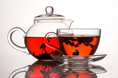 Reprendrez-vous une tasse de thé pour mieux comprendre l'origine des tanins ?