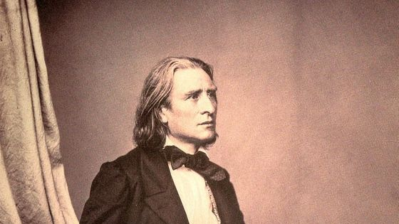 Liszt - Rapsodie espagnole S.254 (Dmitry Masleev)