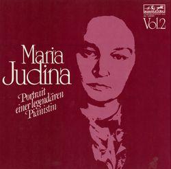 4 impromptus op 90 D 899 : Impromptu en Sol bémol Maj op 90 n°3 D 899 n°3 - MARIA YUDINA