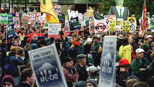 Réformer l'OMC, oui mais comment ?