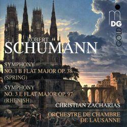 Symphonie n°1 en Si bémol Maj op 38 Le printemps : Allegro animato e grazioso