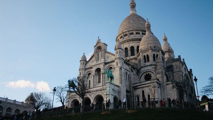 Plusieurs quartiers comme Montmartre sont concernés par Paris respire ce dimanche