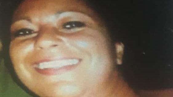 Rachida D. a disparu mercredi 30 octobre à Connaux.