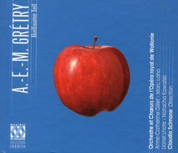Guillaume Tell : Ouverture (Acte I) (instrumental)