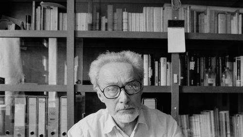 """Pages arrachées à Primo Levi (3/5) : """"L'œuvre fantastique de Primo Levi """""""