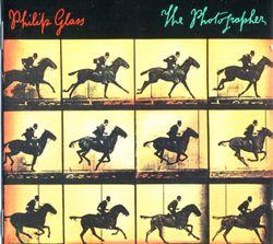 The photographer : Acte I : A gentleman's honor - ENSEMBLE PHILIP GLASS