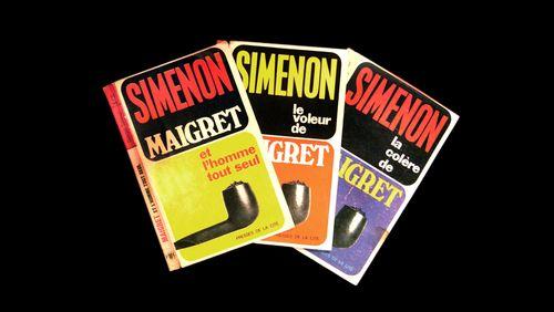 Le continent Simenon (2/4) : Un bloc compact