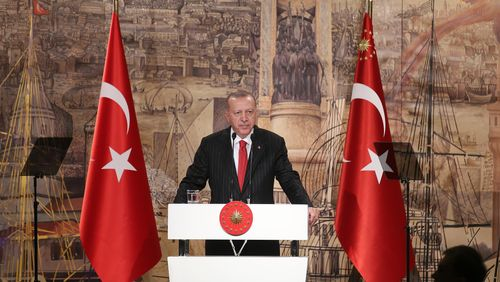Offensive turque en Syrie : la trêve expire mardi soir